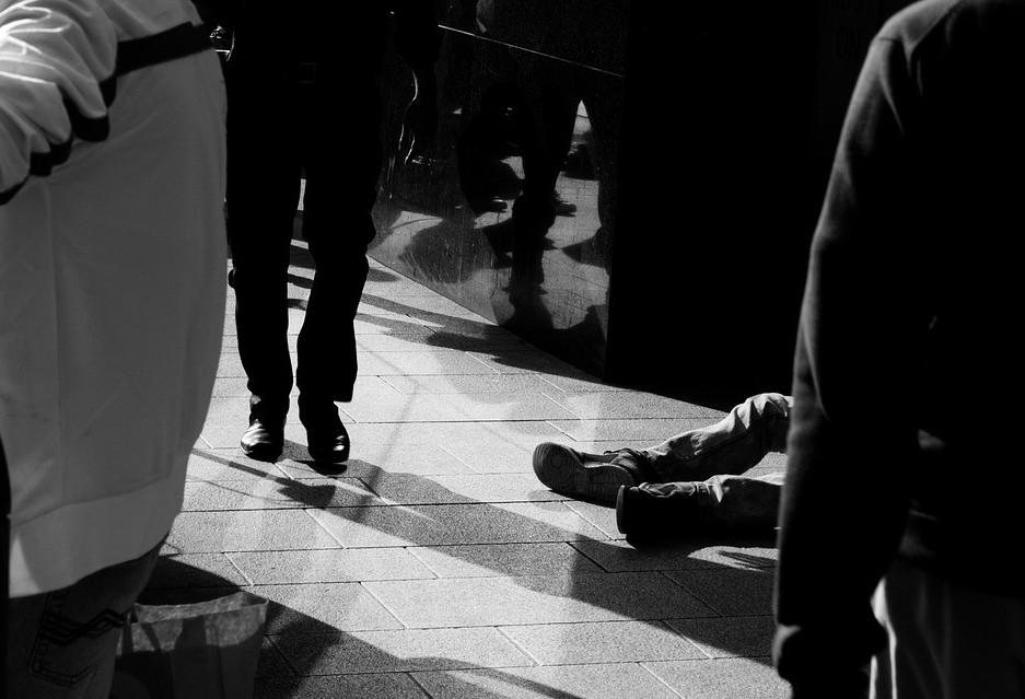 Desigualdade: o pior da crise