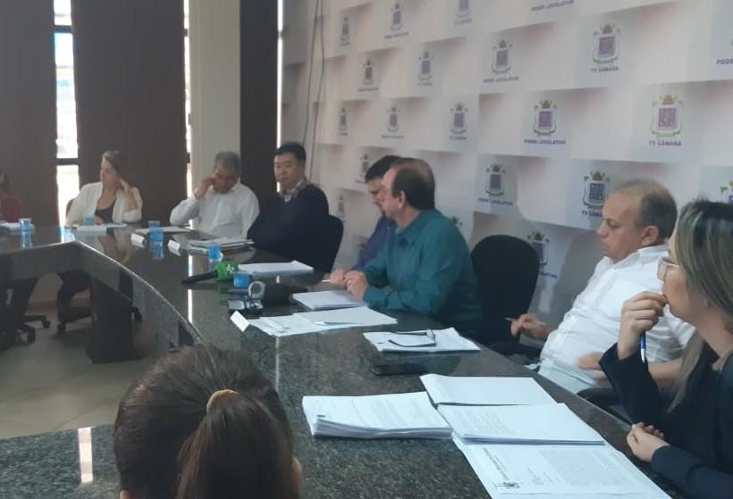 Cascavel vai participar de discussão nacional sobre potabilidade da água