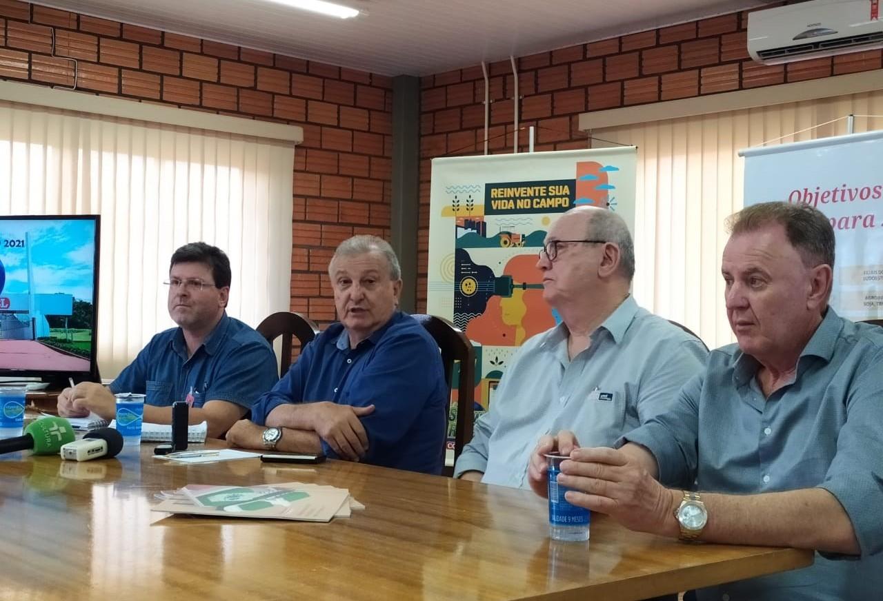 Show Rural recebe 298.910  visitantes e movimenta R$ 2,5 bilhões em negócios