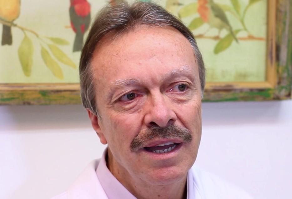 """""""Gastroclínica Cascavel, ao longo dos 30 anos, destaca-se pelos inúmeros serviços especializados  e atendimento de alta resolução"""", diz Bonatto"""