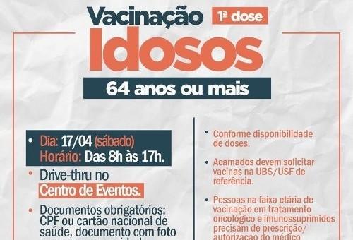 Cascavel recebe 9 mil doses de vacinas contra a Covid-19