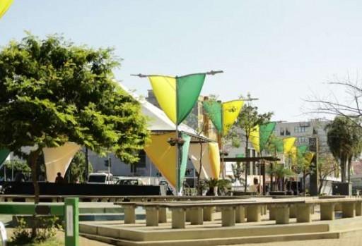 Cascavel abre as comemorações da Semana da Pátria na próxima quarta-feira (1)