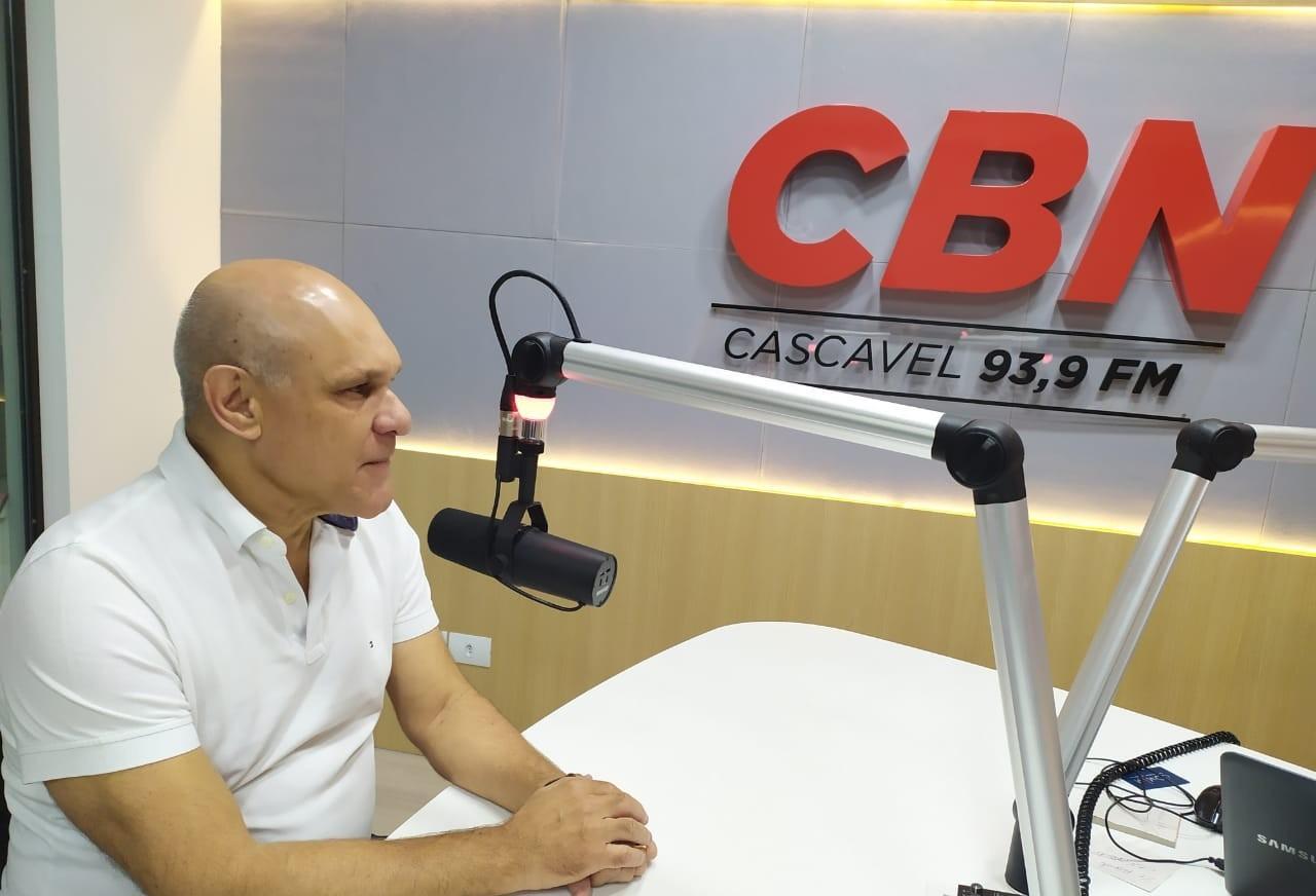 """PSB realiza encontro em Cascavel para discutir  """"autorreforma"""""""