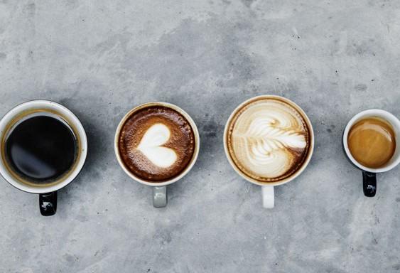 Café é a segunda bebida mais tomada no Brasil