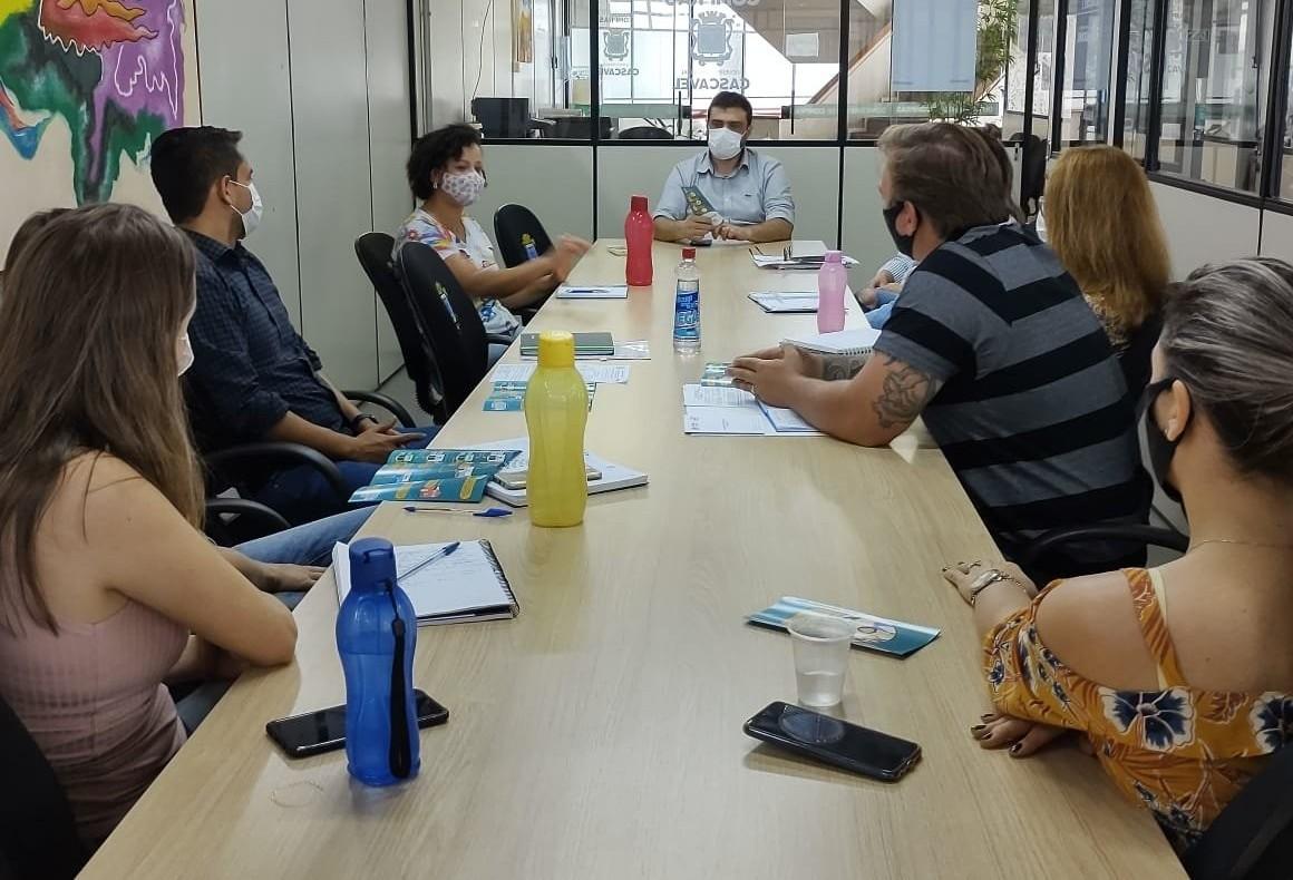 Reunião discute fortalecimento das políticas sobre drogas