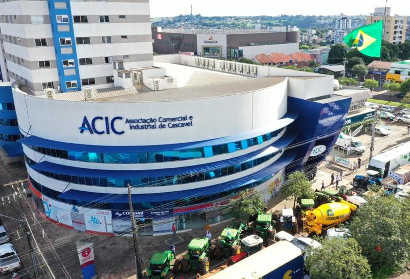 ACIC completa 61 anos neste domingo (04)
