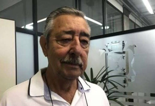 Ex-vereador, Tião da Copel morre aos 76 anos