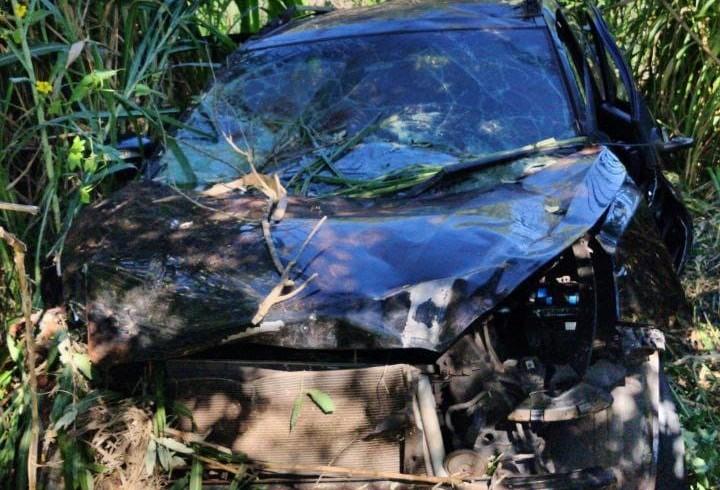 Jovem morre em acidente na BR-467