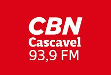 Assista ao vivo CBN Cascavel