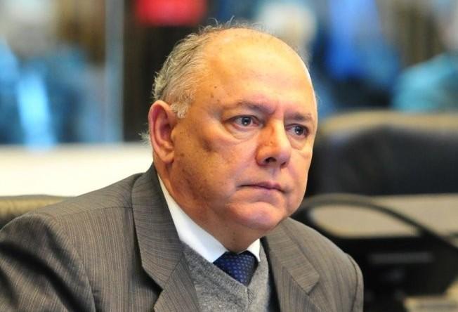 Morre deputado Schiavinato aos 66 anos, vítima de complicações da covid-19