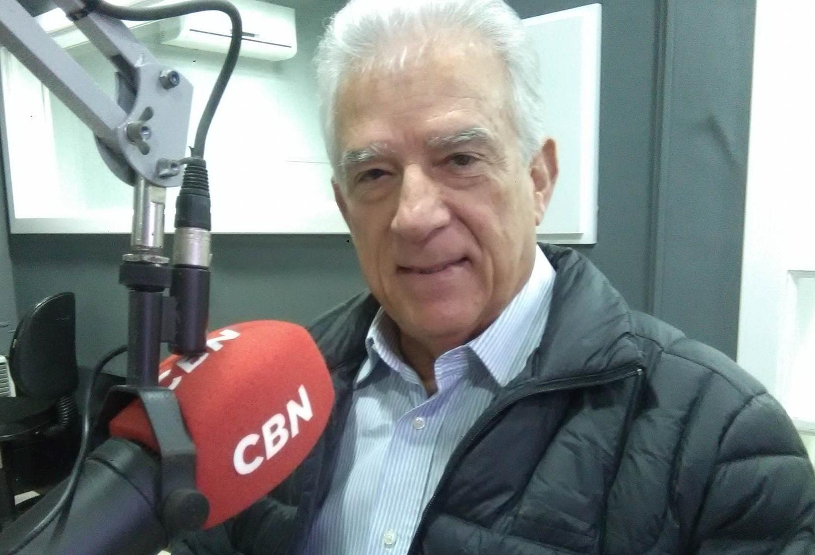 """""""Nosso partido não existe no município para barganha ou negócios"""""""