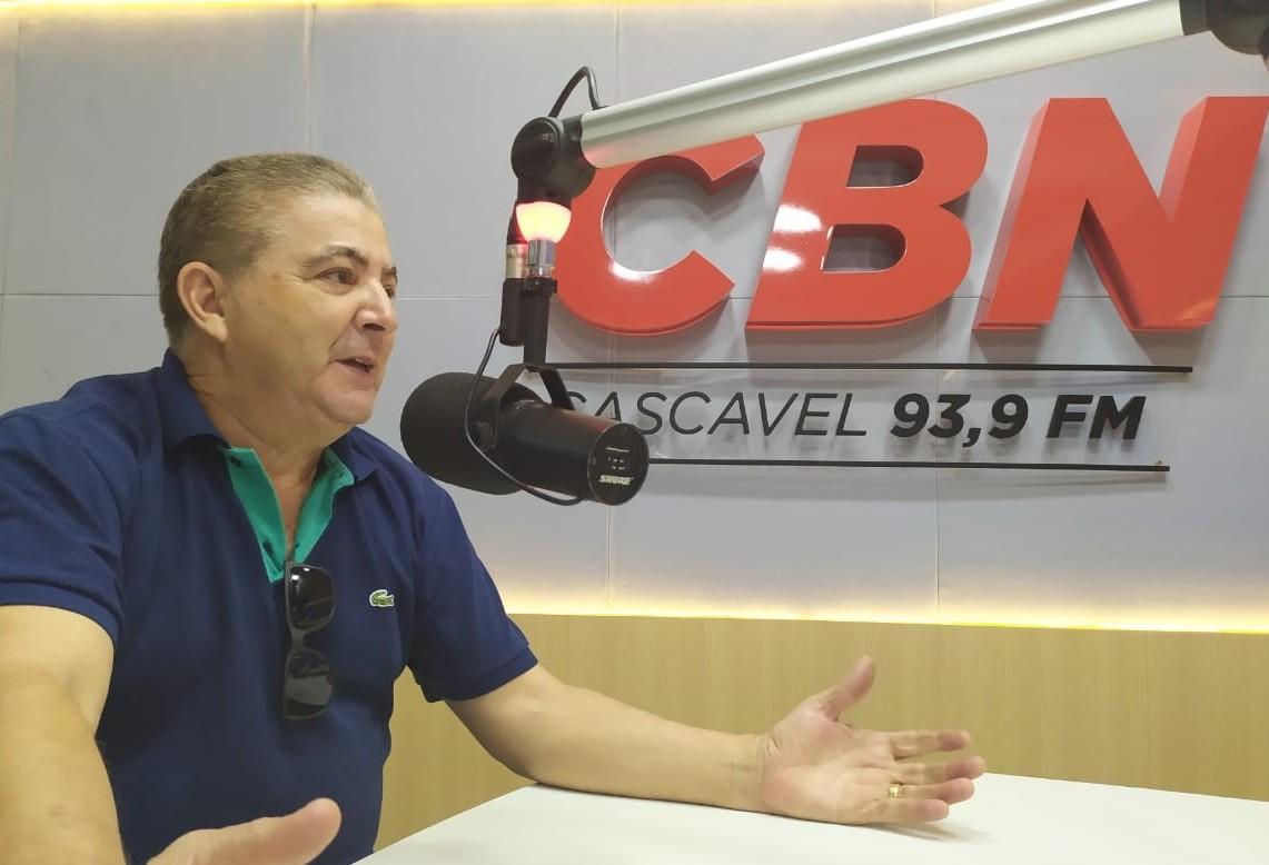 Novo presidente da APAE de Cascavel assume em janeiro