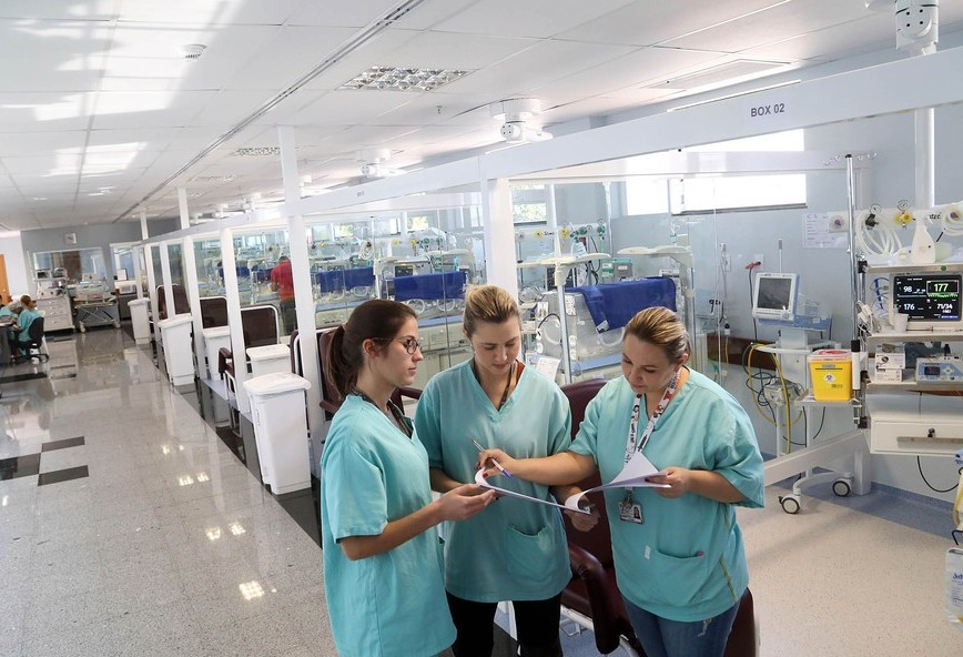 Contratação de bolsistas vai reforçar o atendimento da Saúde