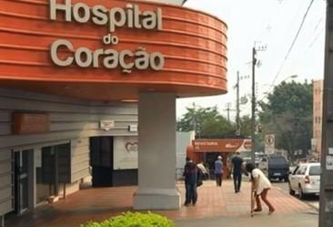 Comissão de Saúde da Câmara de Vereadores discute situação do Hospital Nossa Senhora Salete