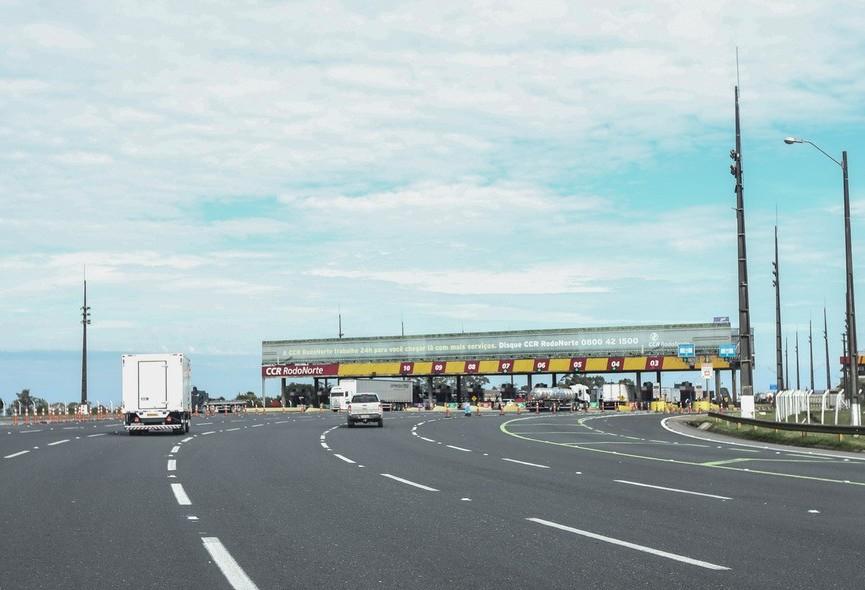 DER abre propostas para obras durante transição de modelo de concessão de rodovias