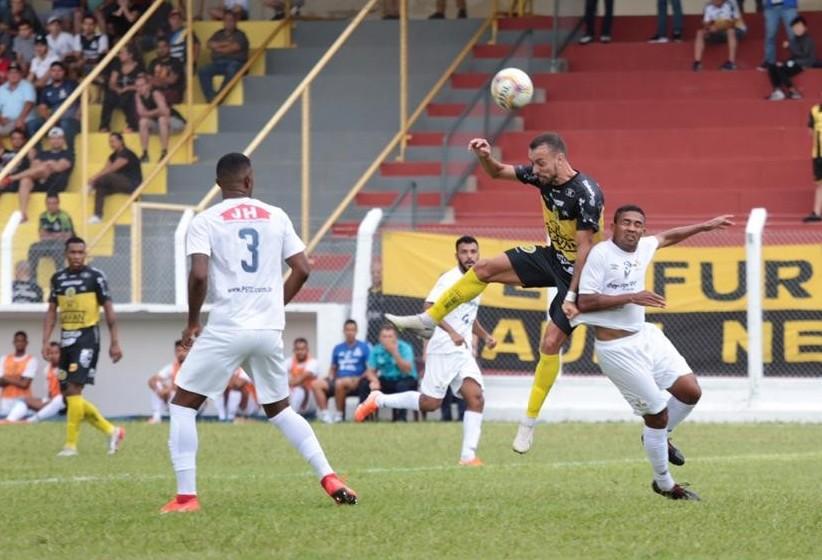 FC Cascavel derrota PSTC e  se isola na liderança