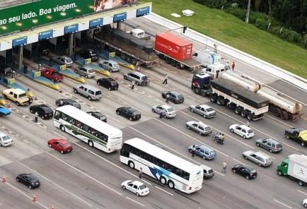 Estradas privatizadas