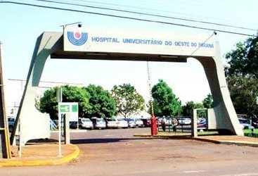 Unioeste suspende concurso público do Hospital Universitário de Cascavel