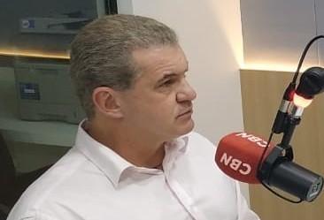 """""""Modelo de contrato da Coleta de Lixo em Cascavel vai mudar, precisamos acabar com essa palhaçada"""", diz Roman"""
