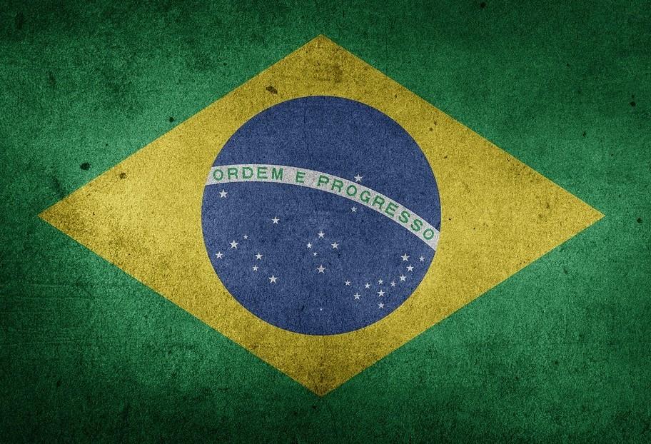 Brasil: uma nação de baixo para cima
