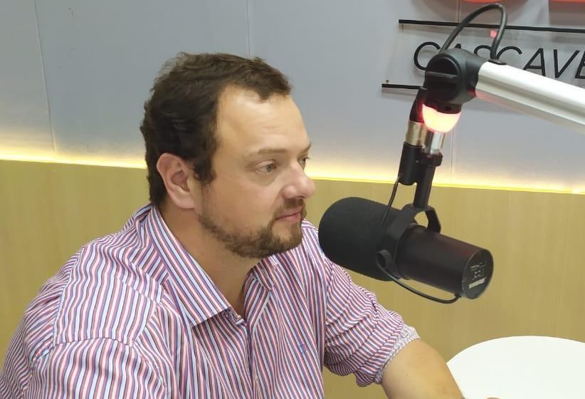"""Estou deixando a Cohavel para coordenar a possível campanha do nosso futuro candidato"""