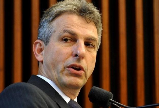 Deputado Tadeu Veneri do PT critica proposta do governo