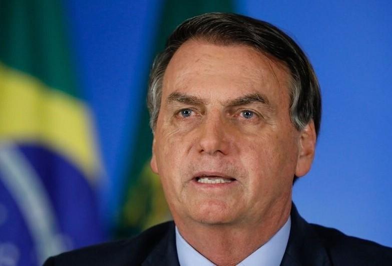 Bolsonaro inaugura Centro de Atletismo em Cascavel