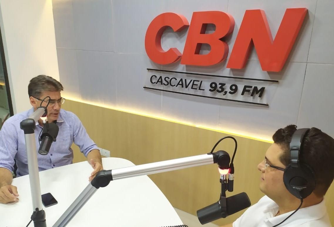 Cascavel chega aos 68 anos como uma das melhores  cidades do Brasil para se viver
