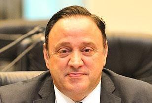 """""""Um dos grandes prejuízos do estado é a corrupção"""", diz deputado"""