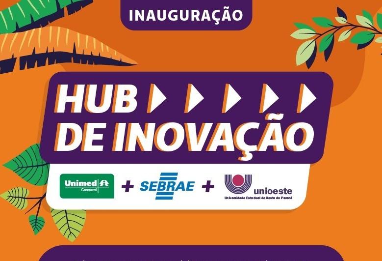 Hub de Inovação será inaugurado em Cascavel
