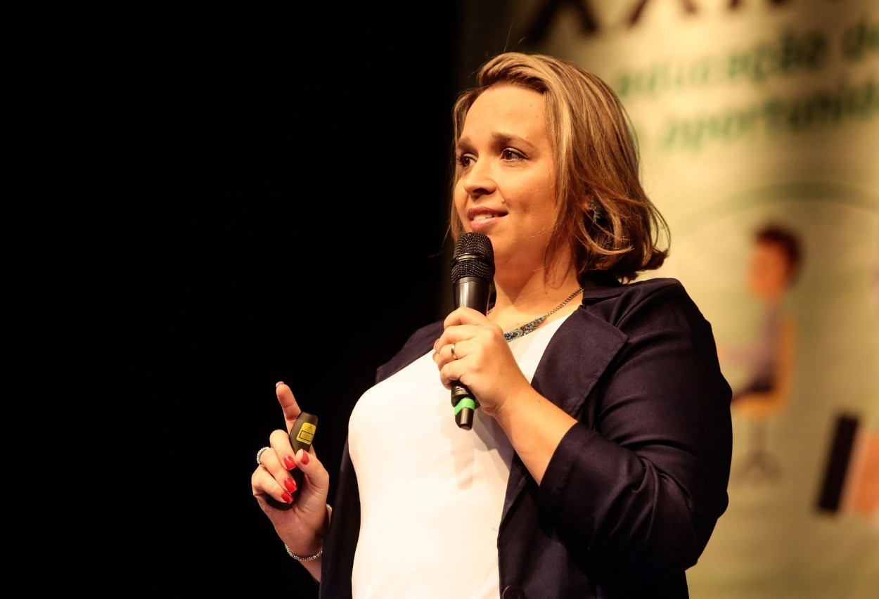 Neurociências aplicada à educação foi tema de palestra em Toledo