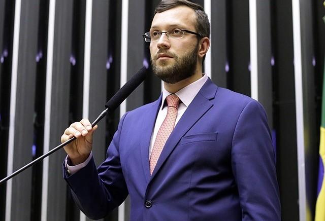 """""""A nova Previdência é a reforma mais importante de nosso país"""", diz deputado"""