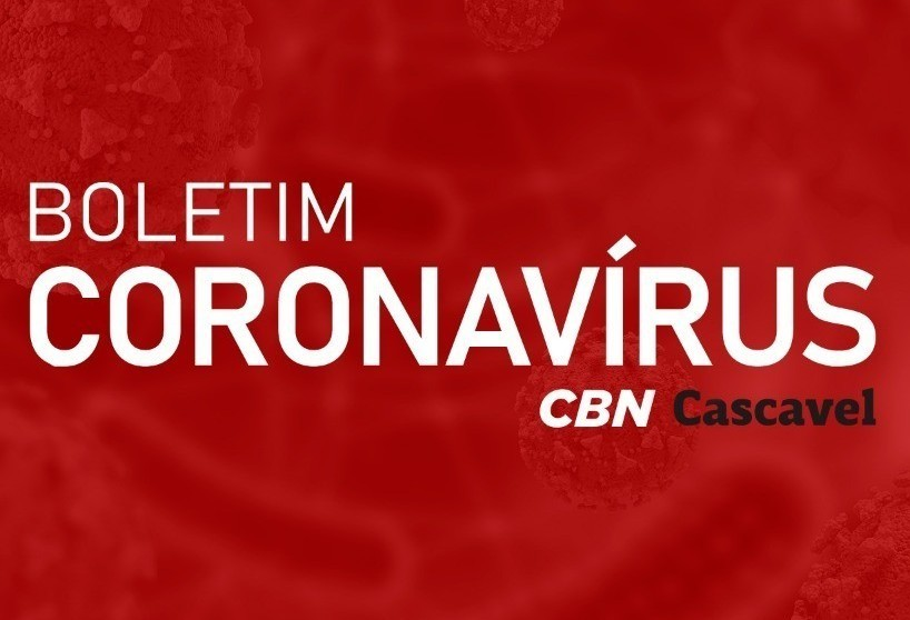 Cascavel registra 497 casos ativos da Covid-19