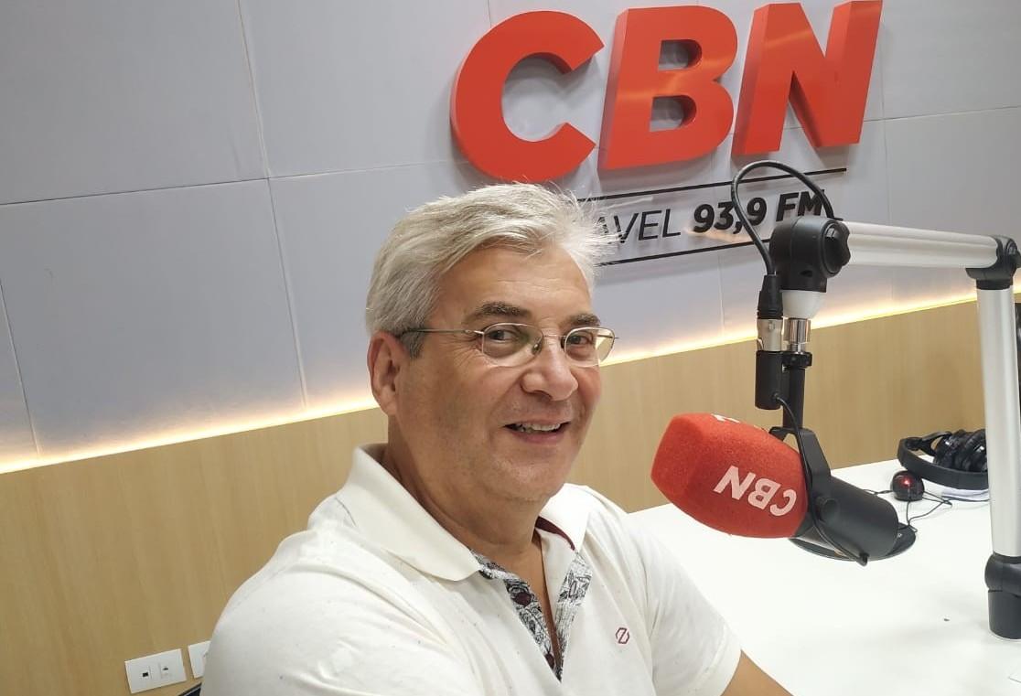 FC Cascavel reafirma caminho da vitória e segue rumo à classificação, acompanhe o comentário é de Márcio Couto
