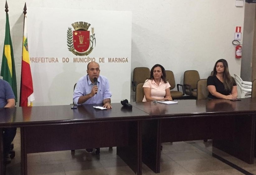 Saúde confirma duas mortes por coronavírus em Maringá
