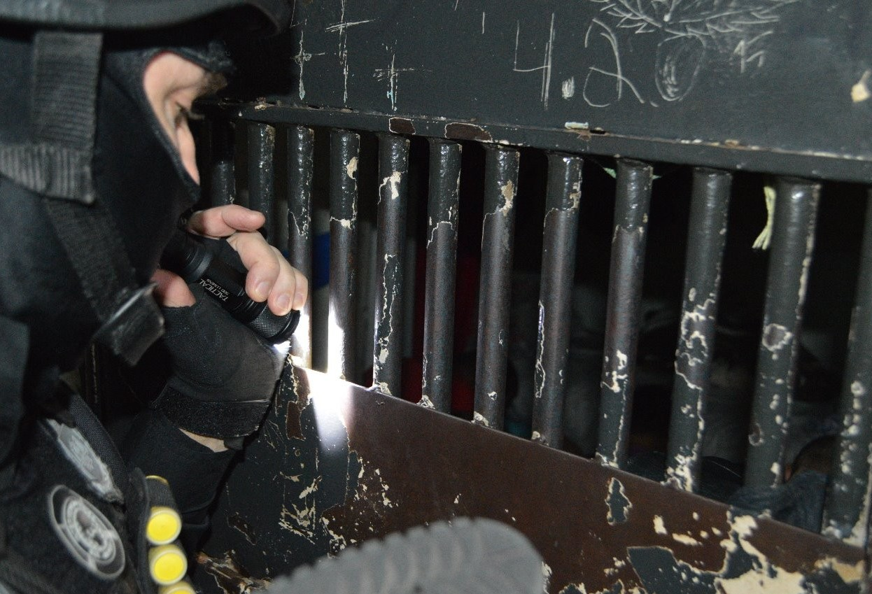 Depen deflagra 2ª fase da Operação Araceli