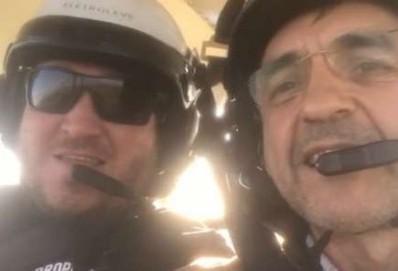PF fala sobre investigação de queda de avião que matou empresários de Cascavel