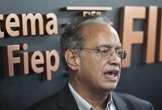 Presidente da Fiep destaca confiança dos empresários da indústria para 2020