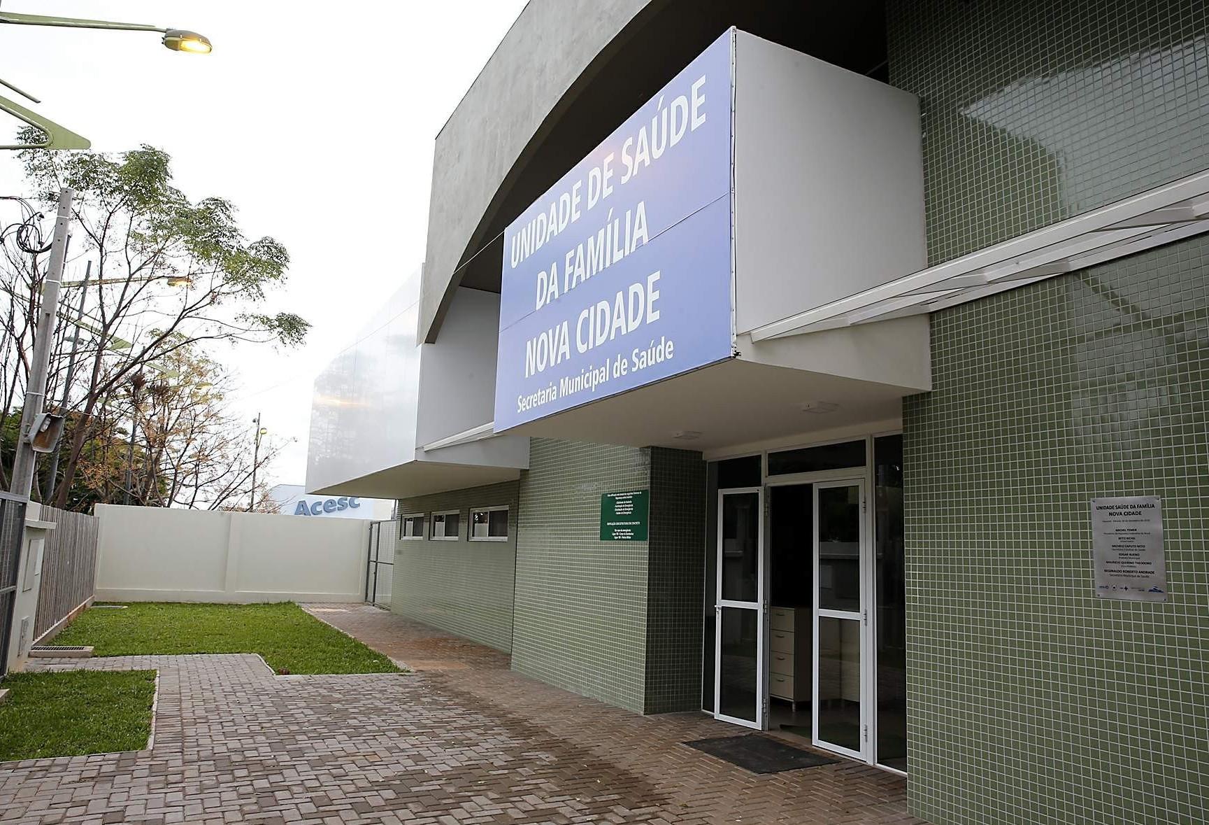 Região Sul de Cascavel vai contar com unidade de saúde atendendo até às 22h