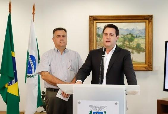 Governo do Paraná proíbe entrada de ônibus vindos de SP, RJ, BA e DF