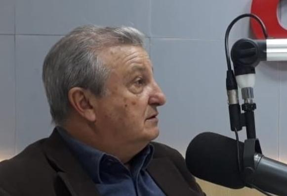 """""""PIB brasileiro deve cair entre 3%e 6% em 2020; o agronegócio deve apresentar alta de 4,5%"""",diz Grolli"""