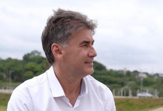 Prefeito Paranhos fala sobre vinda de Ministro a Cascavel
