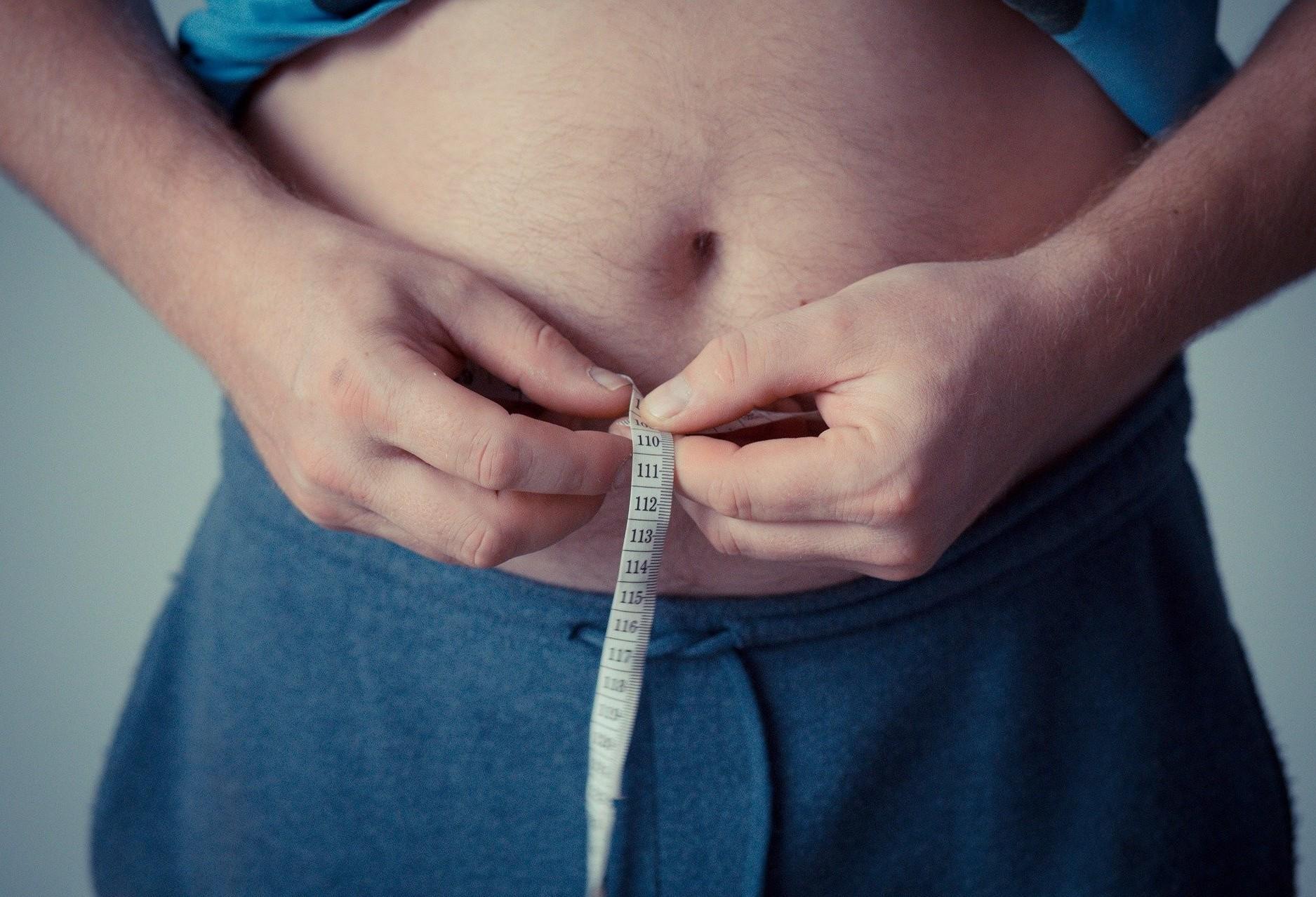 Obesidade é fator de risco para Covid-19