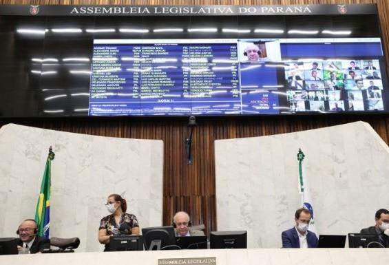 Deputados aprovaram por unanimidade repasse de R$ 37,7 milhões para Fundo da Saúde