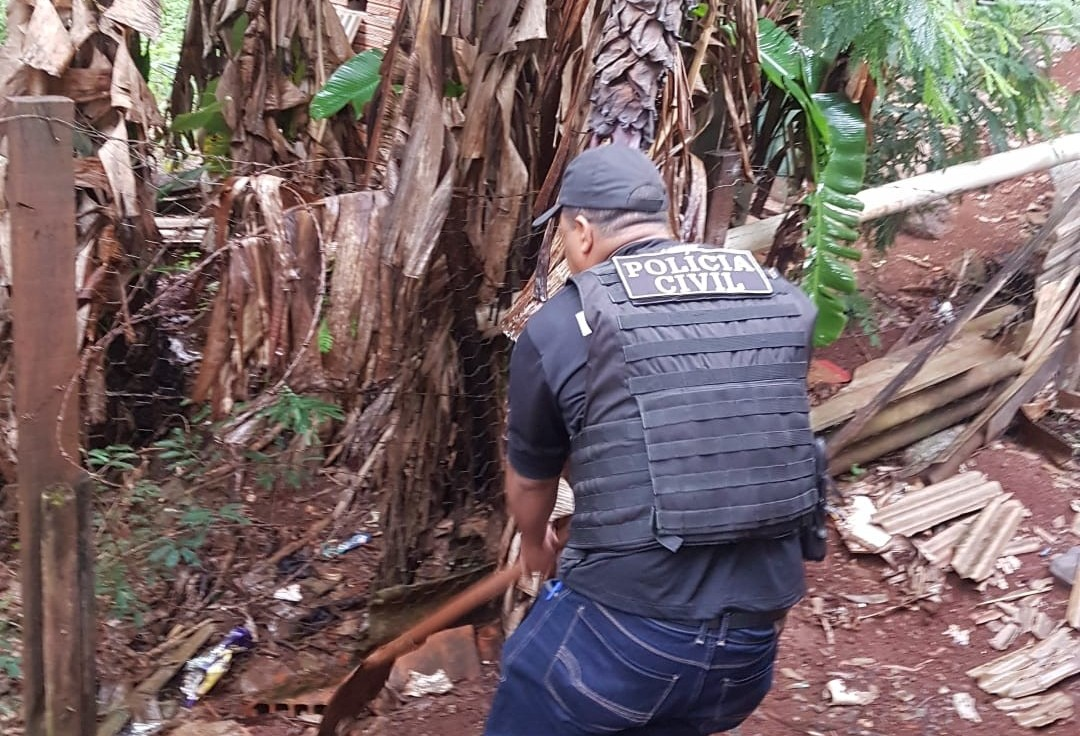 Polícia prende quadrilha especializada em vender cocaína