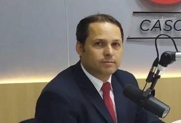 """""""Bolsonaro recebeu bem o pedido; nossa posição é de defender uma tarifa menor,  um valor justo"""""""