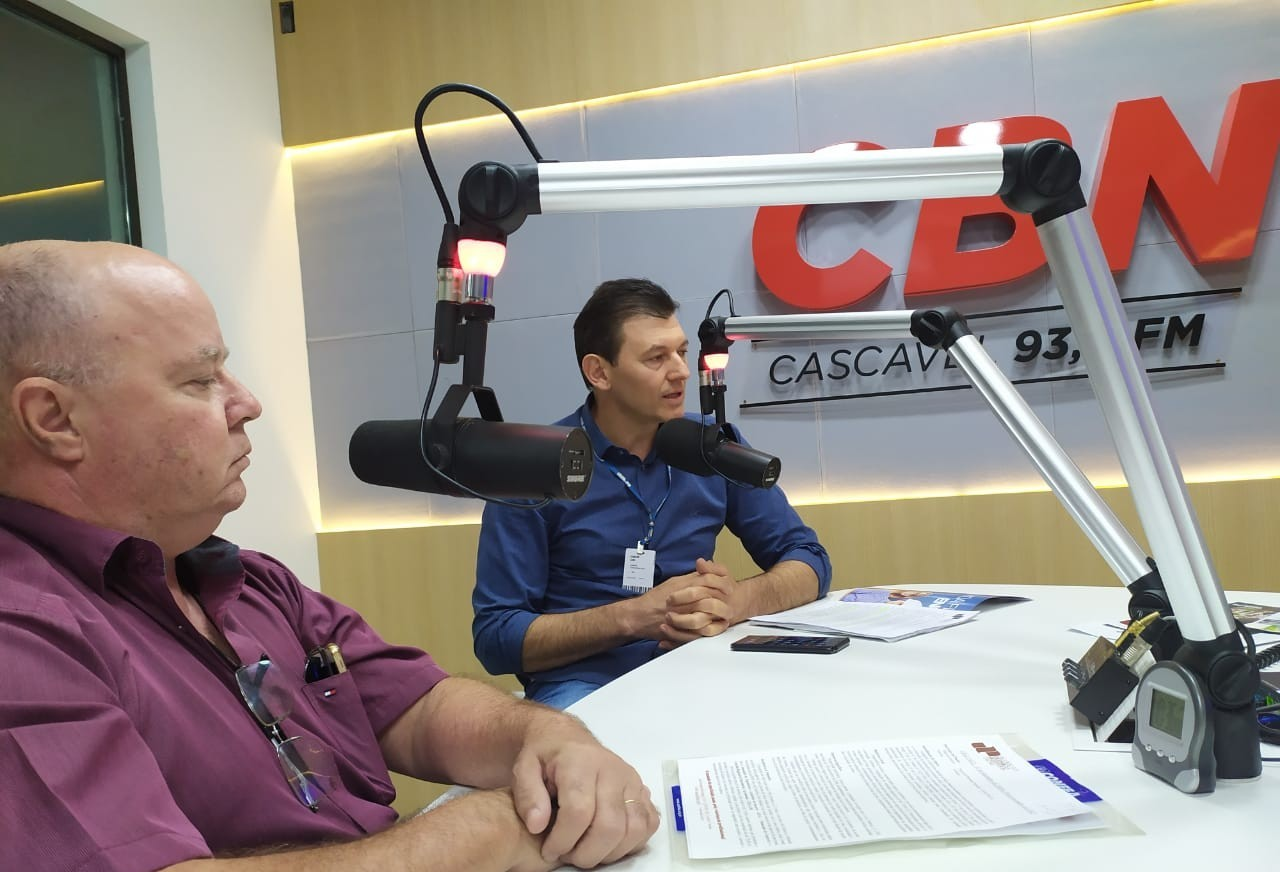 """""""Construção Civil já percebe melhorias no setor"""", diz presidente da AEAC"""