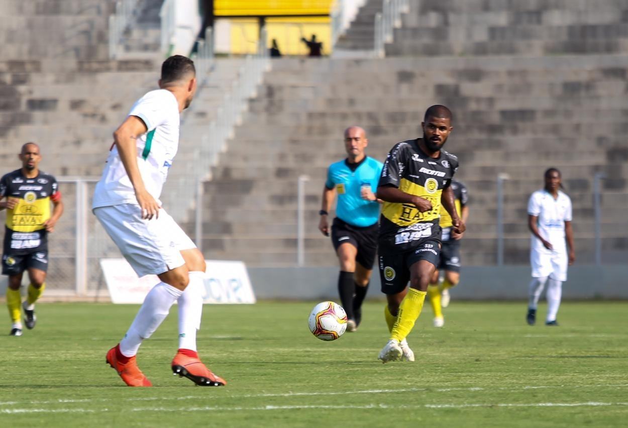 FC Cascavel 3 x 3 Cabofriense e o comentário de Márcio Couto
