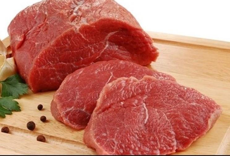 Exportações de carne bovina registram alta de 104,6% em junho