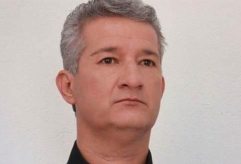 João Riedlinger presidente do Sintrop morre aos 55 anos